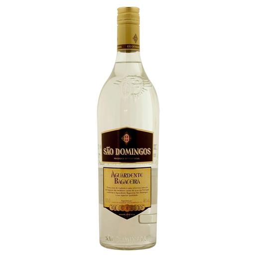 Aguardente Bagaceira São Domingos (garrafa 1 lt)