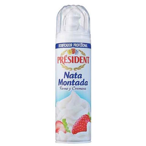 Chantilly Spray Président (emb. 250 ml)
