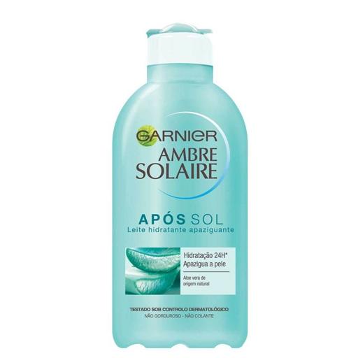 After Sun Ambre Solaire Garnier (emb. 200 ml)