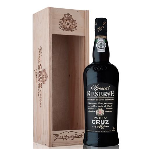 Porto Gran Cruz Especial Reserva (75cl)
