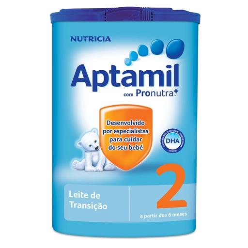 Leite 2 Aptamil (emb. 800 gr)