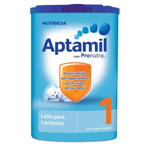 Leite 1 Aptamil (emb. 800 gr)