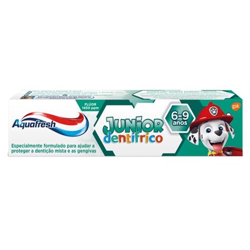 Pasta de Dentes Junior Aquafresh (emb. 50 ml)