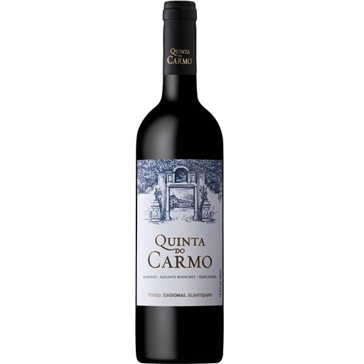 Quinta do Carmo Alentejo Tinto (garrafa 75 cl)