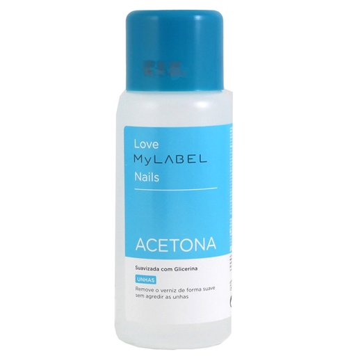 Acetona MyLabel (emb. 250 ml)