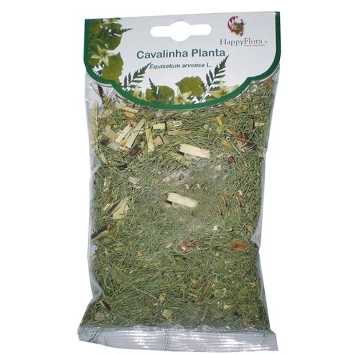 Chá Cavalinha Planta Happyflora (emb. 50 gr)
