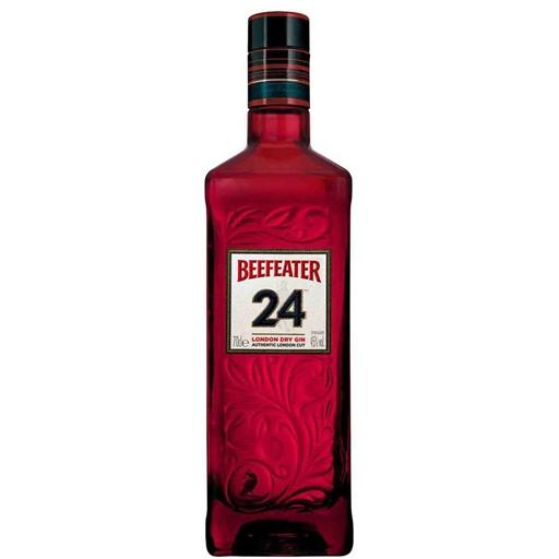 Gin 24 Beefeater (garrafa 70 cl)