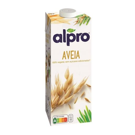 Bebida de Aveia Alpro (emb. 1 lt)