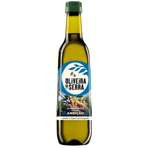 Azeite Virgem Ambição Oliveira da Serra (garrafa 75 cl)