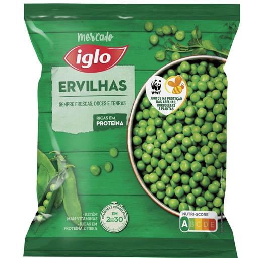 Ervilhas Iglo (emb. 700 gr)
