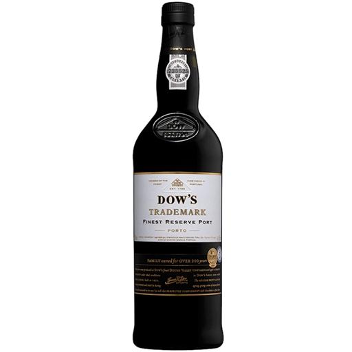 Porto Dow's Trademark Reserve (75cl)