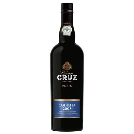 Porto Cruz Colheita (75cl)
