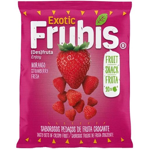 Frubis Morango (emb. 20 gr)