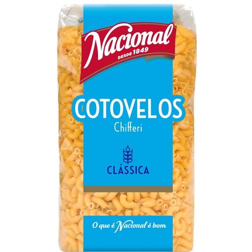 Massa Cotovelos