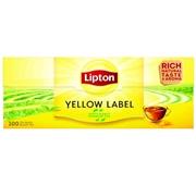 Chá Preto Yellow Label