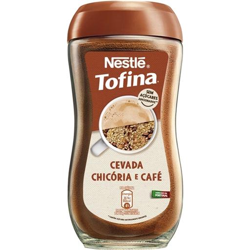 Bebida de Cereais Cevada Chicória e Café