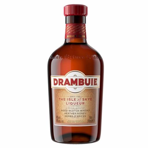 Licor Whisky