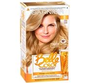 Coloração Permanente Belle Color Louro Claro 8