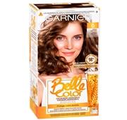 Coloração Permanente Belle Color Louro Escuro 6.0