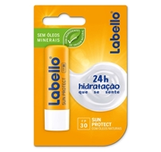 Protetor Solar Labial FPS30