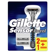 Máquina de Barbear Sensor Excel
