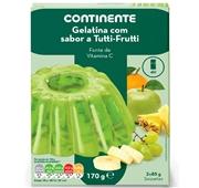 Gelatina Tutti-Fruti