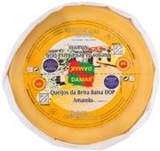 Queijo Amarelo Beira Baixa DOP
