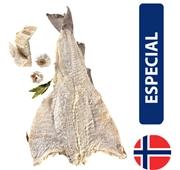 Bacalhau Especial Asa Branca 1ª Noruega