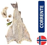 Bacalhau Corrente 1ª da Noruega