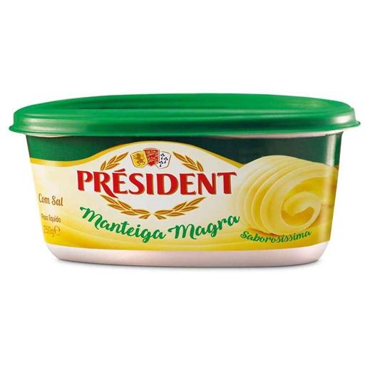 Manteiga Magra Meio Sal