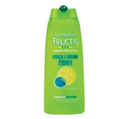 Champô Fructis Força e Brilho 2 em 1