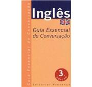 Guia Essencial de Conversação Inglês