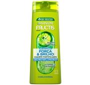 Champô Fructis Força e Brilho