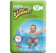 Cuecas Banho Little Swimmers - Tamanho 7-15 Kgs