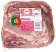 Lombo de Porco Assar sem Osso