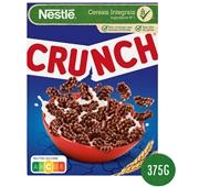 Cereais com Chocolate Crunch