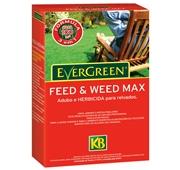 Adubo Garnulado Herbicida para Relva