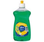 Detergente Manual Loiça Maçã Ultra
