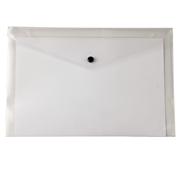 Classificador Envelope A4 Transparente c/ Mola