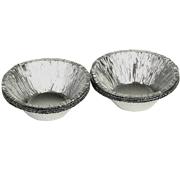 Forma de Alumínio para Empadas e Pastéis de Nata