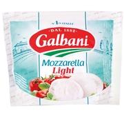 Queijo Mozzarella Light