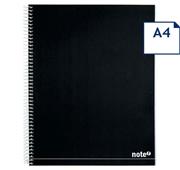 Caderno Espiral A4 Liso Tecno