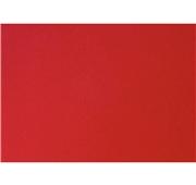 Cartolina Vermelha 50 x 65cm