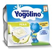 YOGOLINO Alimento Lácteo Pera +6 Meses