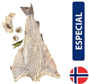 Bacalhau Especial 1ª Noruega Cura Tradicional