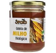 Geleia de Milho Biológico