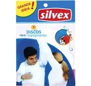 Discos Anti-Transpirantes