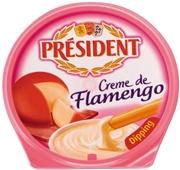 Queijo Creme para Barrar Flamengo