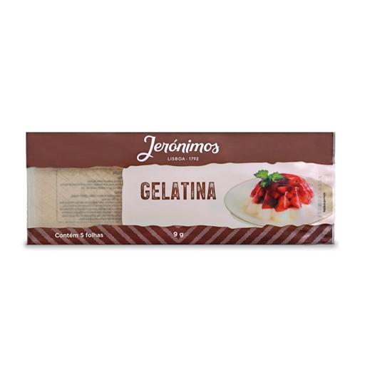 60206c4c65 Gelatina 5 Folhas - Jerónimos - Continente Online
