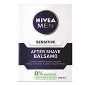 After Shave Bálsamo Sensitive For Men